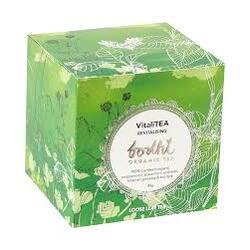Bodhi Tea - VitaliTEA Revitalising 40 gm Loose Leaf