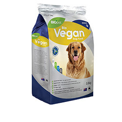Biopet - Dog Food Adult (Vegan) 3.5kg Per Bag