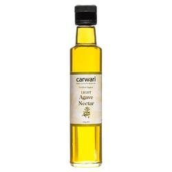 Carwari - Organic Agave Nectar (Light) 350g Per Bottle