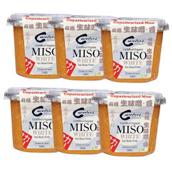Carwari - Organic Miso Paste WHITE BOX BUY