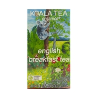 Koala Tea - Tea English Breakfast 20 x 1.5g Per Packet