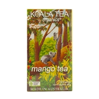 Koala Tea - Tea Mango 20 x 1.5g Per Packet