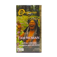 Koala Tea - Tea I Am Woman 20 x 1.5g Per Packet