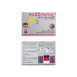 MoZZipatch Box Buy