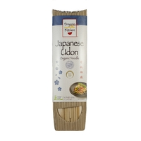 Ozganics - Noodles Japanese Udon (W/Display Box) 12 x 200g Per Box