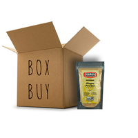 Pure Food Essentials - Ginger Powder 10 x 80g Per Box