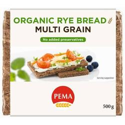 PEMA Organic Multigrain Bread Box Buy 6 x 500gm