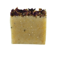 Quintessence Soaps - English Breakfast Soap Per Bar