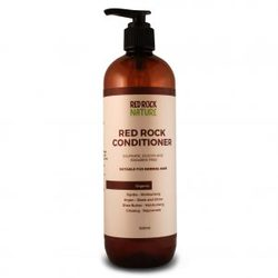 Red Rock nature - Conditioner for normal hair 500ml
