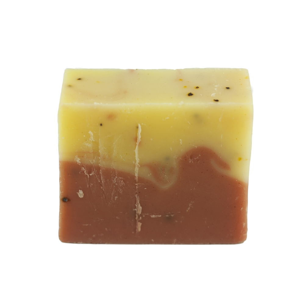 Quintessence Soaps - Lemongrass Tango Soap Per Bar