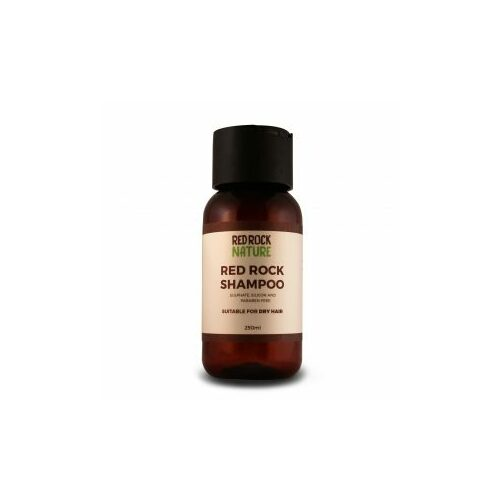 Red Rock nature - Shampoo for dry hair 250ml